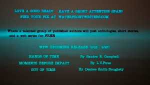 Waterfront Writers